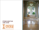 Stone & Tile Care Guide