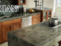 Corian from DUPONT