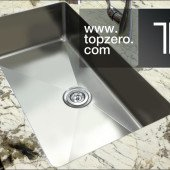 New Launch – Top Zero Sinks