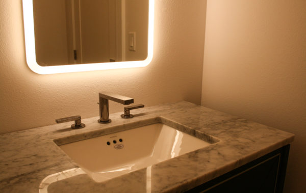 Grand Traverse Highlight Sink