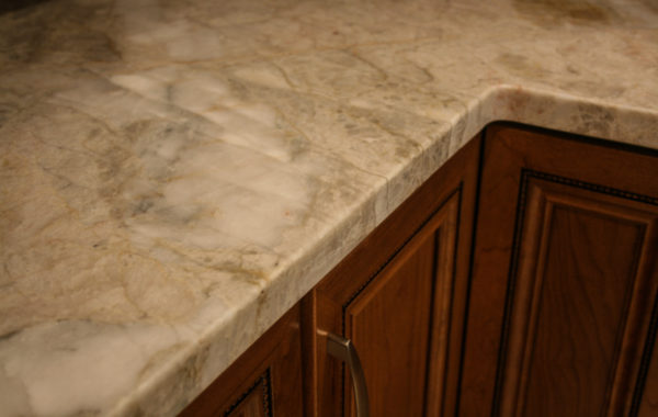 Brown Taj Mahal Natural Quartzite