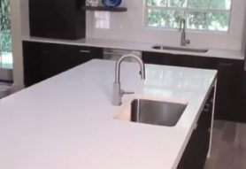 Highlights – Stone Countertops