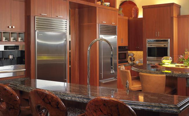 2095403-8 Kitchen Subzeros