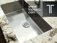 New Launch – Top Zero Sinks