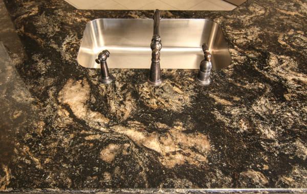 Kosmus Kitchen Sink