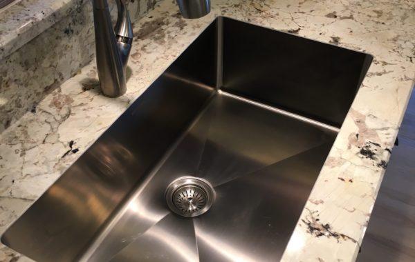Top Zero Sink TM