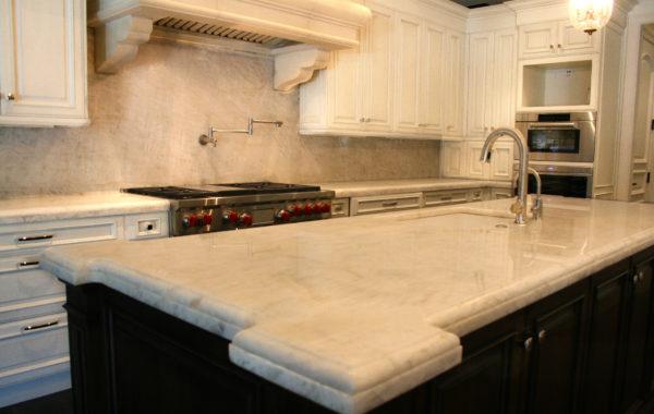 Cristallo Quartz Kitchen