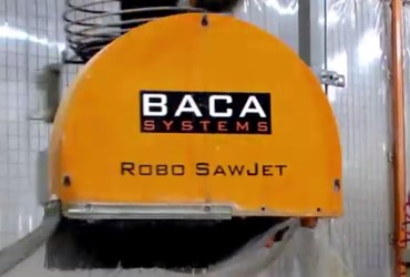 Robo-Sawjet
