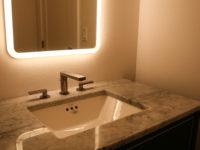 Grand Traverse Highlight Sink