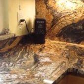 Cosentino's Sensa Orinoco Countertops