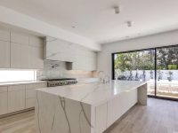 Calacatta Luxury Kitchen